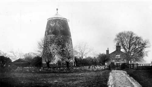 Seacroft Windmill