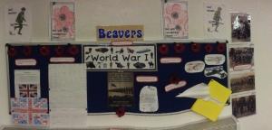 Beavers WW11