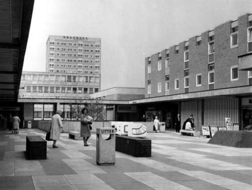 Seacroft_Town_Centre_1967
