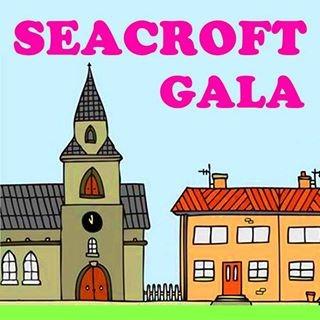 Seacroft Gala logo