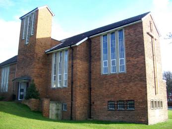 Saint Richard's